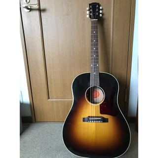 Gibson - 1950s J-45 Original Vintage Sunburst