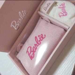 バービー(Barbie)のBarbie(ポーチ)