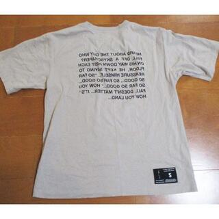 ファセッタズム(FACETASM)のアンレーベル プロジェクト  Tシャツ グレー(Tシャツ/カットソー(半袖/袖なし))