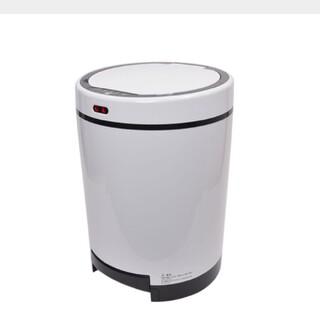 サンコー ゴミを自動吸引する掃除機ゴミ箱「クリーナーボックスSESVCBIN(掃除機)