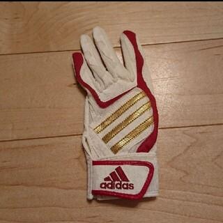 アディダス(adidas)のadidas手袋JM18~19(手袋)