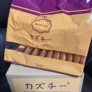 KALDI - 【即決】【送料込み】カズチー 10袋 井原水産 成城石井など