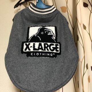 エクストララージ(XLARGE)のXLARGEジャケット DM(犬)