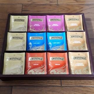 トワイニング紅茶(茶)