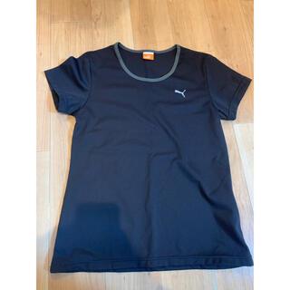 プーマ(PUMA)のブーマー ランニングシャツ レディース (Tシャツ(半袖/袖なし))