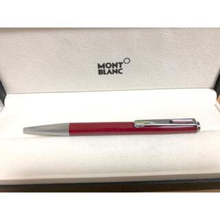 モンブラン(MONTBLANC)の専用モンブランボールペンハンマートリガーBallpixシリーズ780(ペン/マーカー)