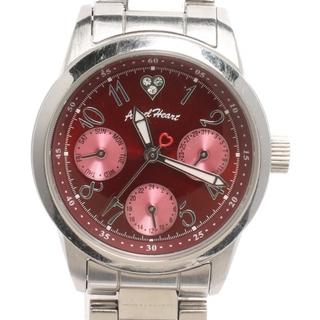エンジェルハート(Angel Heart)のエンジェルハート ANGEL HEART  腕時計   CE30 レディース(腕時計)