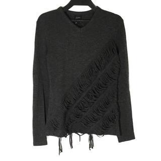 ジャンポールゴルチエ(Jean-Paul GAULTIER)のゴルチエ 長袖セーター サイズ40 M -(ニット/セーター)
