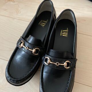 シマムラ(しまむら)のプチプラのあや(ローファー/革靴)