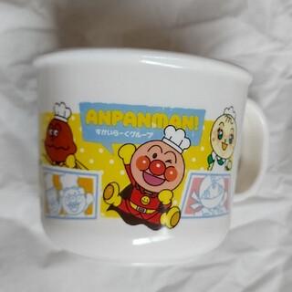 アンパンマン(アンパンマン)のアンパンマン コップ(マグカップ)