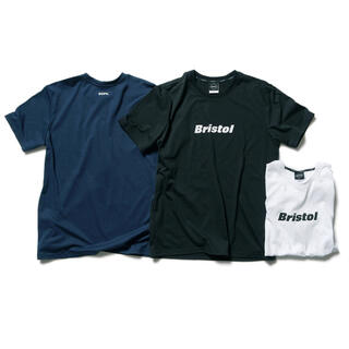 エフシーアールビー(F.C.R.B.)のF.C.R.B. AUTHENTIC TEE (Bristol) XL(Tシャツ/カットソー(半袖/袖なし))