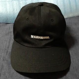 NEIGHBORHOOD - キャップ グレー NEIGHBORHOOD