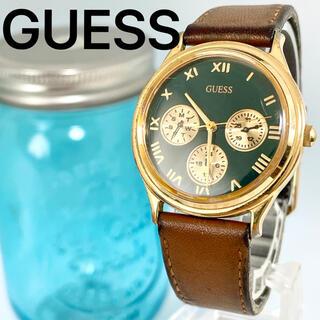 GUESS - 194 GUESS ゲス時計 メンズ腕時計 レディース腕時計 アンティーク