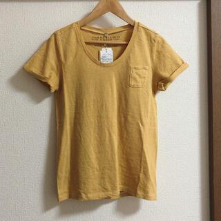 ヤエカ(YAECA)の【新品】ナイジェルケーボン ロールアップTシャツ(Tシャツ(半袖/袖なし))