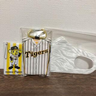 ハンシンタイガース(阪神タイガース)の阪神タイガースグッズ(応援グッズ)