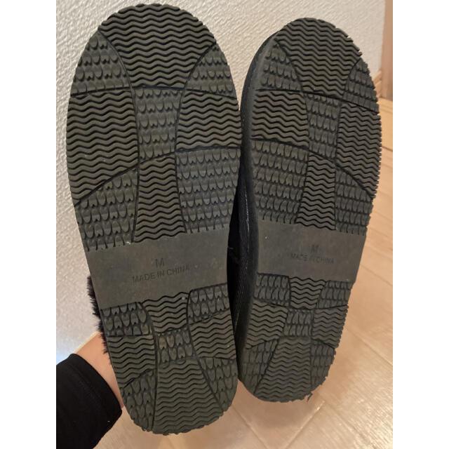 GU(ジーユー)のGU  ムートンブーツ  レディースの靴/シューズ(ブーツ)の商品写真