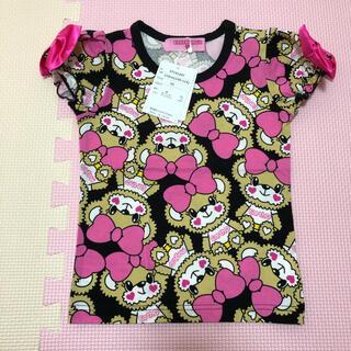 アースマジック(EARTHMAGIC)のTシャツ110(Tシャツ/カットソー)