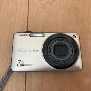 カシオ(CASIO)のCASIO EXILIM(カシオ エキシリム) EX-ZR15 デジタルカメラ(コンパクトデジタルカメラ)