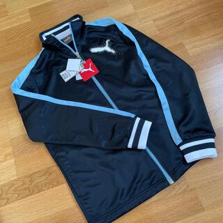 プーマ(PUMA)のプーマ トレーニングジャケット(新品)(ランニング/ジョギング)