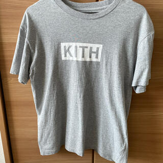 キース(KEITH)のkith tシャツ(Tシャツ/カットソー(半袖/袖なし))