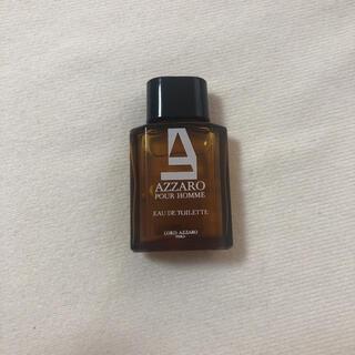 アザロ(AZZARO)の新品未使用品 アザロ プールオム7ml オードトワレ(香水(男性用))