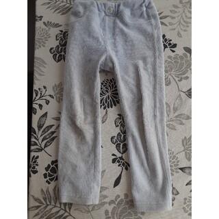 サンカンシオン(3can4on)の薄紫?水色? 女の子パンツ100cm(パンツ/スパッツ)