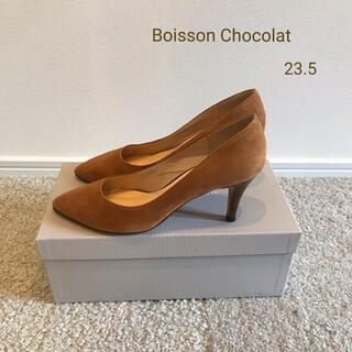 ボワソンショコラ(Boisson Chocolat)のBoisson Chocolat   ボワソン ショコラ(ハイヒール/パンプス)