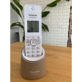 Panasonic - Panasonicコードレス電話