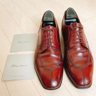 Berluti - サントーニ ビジネスシューズ ドレスシューズ 革靴