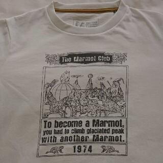 マーモット(MARMOT)のMarmot マーモット 速乾Tシャツ(Tシャツ/カットソー(半袖/袖なし))