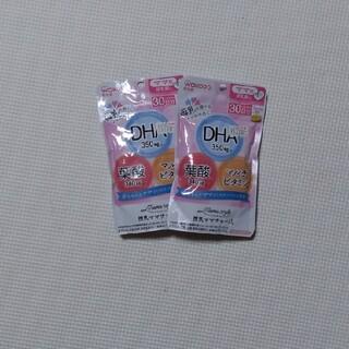 ワコウドウ(和光堂)の授乳ママチャージ DHA 葉酸 2袋  和光堂(その他)
