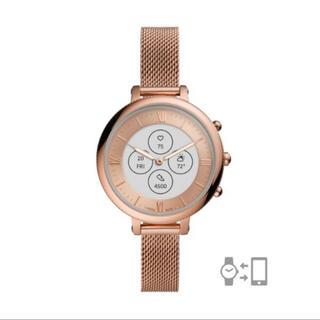 FOSSIL - フォッシル 腕時計 ショップバッグ付き