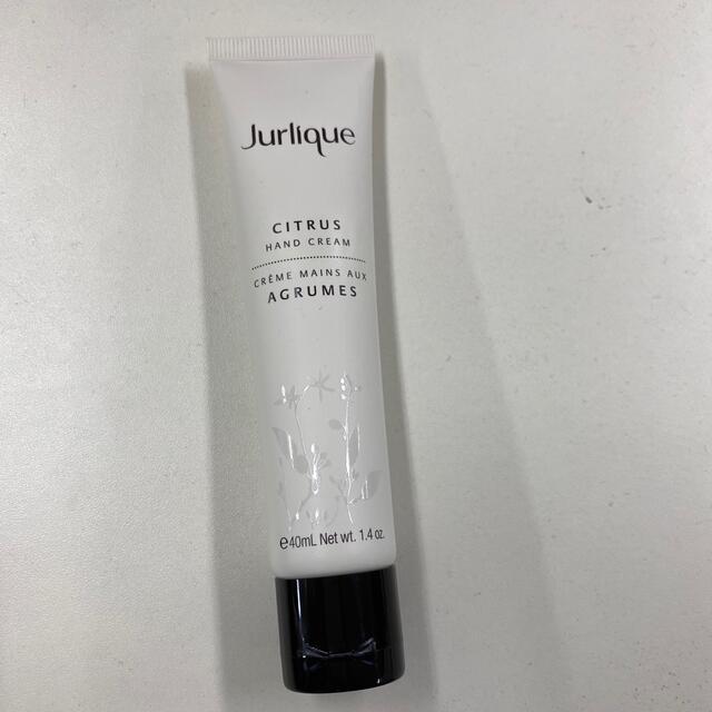 Jurlique(ジュリーク)のシトラスハンドクリーム コスメ/美容のボディケア(ハンドクリーム)の商品写真