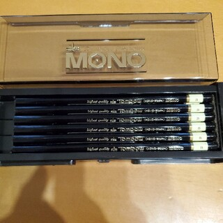 トンボ鉛筆 - Tombow highest quality  B 6本