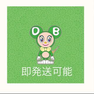 村上隆 DOB 2021 Green Green 版画サイン入り カイカイキキ(版画)