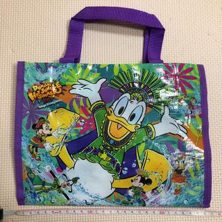 Daisy - ディズニー ドナルド ホットジャングルサマー 2019 お菓子 袋