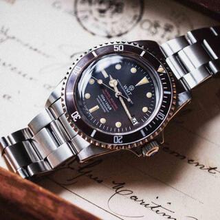 セイコー(SEIKO)のWMT WATCH Royal Marine rolex (腕時計(アナログ))