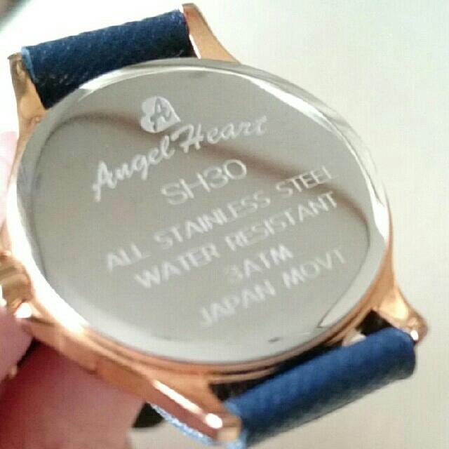 Angel Heart(エンジェルハート)のエンジェルハート 腕時計 SH30  レディースのファッション小物(腕時計)の商品写真