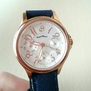Angel Heart - エンジェルハート 腕時計 SH30 ※ジャンク品