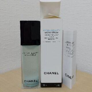 シャネル(CHANEL)のシャネル  イドゥラ ビューティ マイクロ セラム  (美容液)