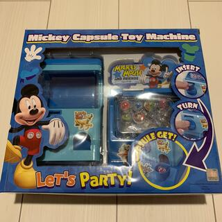 ディズニー(Disney)のミッキーマウス ガチャガチャ(その他)