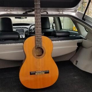 ヤマハ(ヤマハ)のオールドYAMAHA C-150クラシックギター(クラシックギター)
