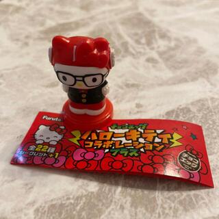 チョコエッグ  くっきーハローキティ(キャラクターグッズ)