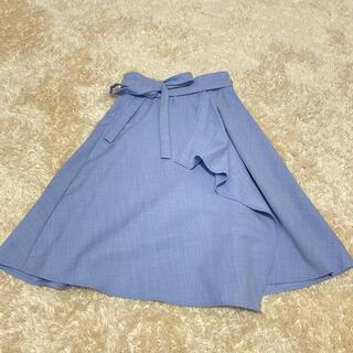 プロポーション(PROPORTION)のスカート propotion(ひざ丈スカート)