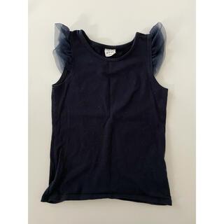 デビロック(DEVILOCK)の女の子 ノースリーブ 100〜110(Tシャツ/カットソー)