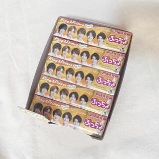 ユーハミカクトウ(UHA味覚糖)のKing & Prince ぷっちょ ジューシーメロン(菓子/デザート)