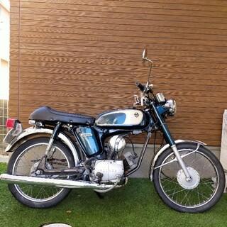 ヤマハ(ヤマハ)のYAMAHA yb1(ワイビーワン) 50cc 2st (車体)