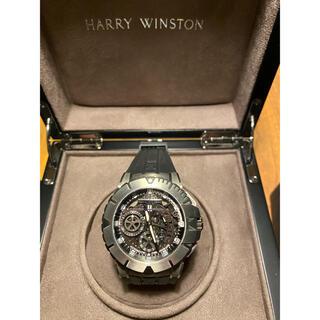 ハリーウィンストン(HARRY WINSTON)のHARRY WINSTON OSEAN SPORTS(腕時計(アナログ))