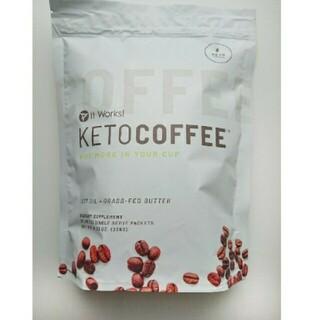 イットワークス ケトコーヒー(ダイエット食品)