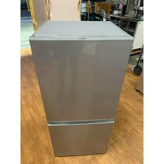 (洗浄済)AQUA:冷蔵庫 157L 2014年製【名古屋市内配送無料】(冷蔵庫)